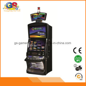 Gambling Game Software Slot Casino Machine Price pictures & photos