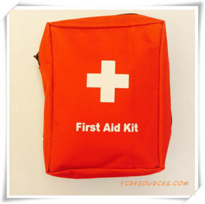 Outdoor First-Aid Kit for Promotion OS31005 pictures & photos