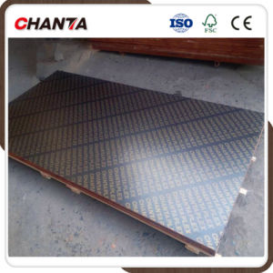 China Film Faced Plywood with Good Quality pictures & photos