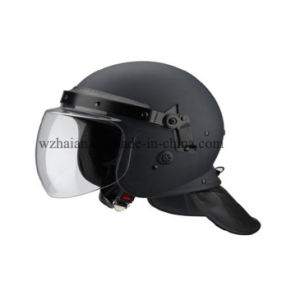 Anti Riot Helmet for Crowd Control (FBK-C03) pictures & photos