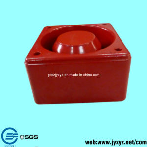 Aluminum Alloy Die-Casting Loud-Speaker Part (JYX0629-1)