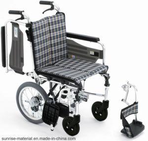 Aluminium Profile for Wheelchair pictures & photos