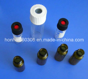 2015 Hotsale Delicate Glass HPLC Vial, Auto Sampler Vial pictures & photos