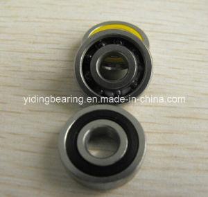 High Performance Ceramic Ball Hybrid Ceramic Skate Bearing pictures & photos