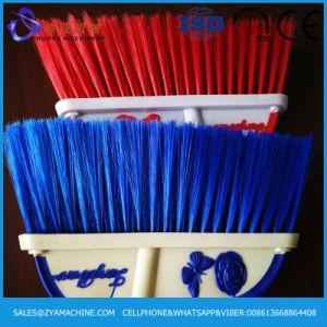 PP PE Pet Plastic Broom Mono Filament Machine/Plastic Broom Round Wire Machine pictures & photos