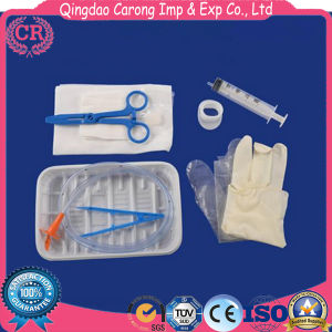 Disposable Stomach Tube Kit for Medical pictures & photos