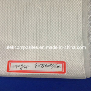 Anticorrsion C Glass 170GSM Fiberglass Cloth for Ducitng Wrap pictures & photos