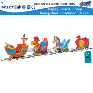 M11-06801 Outdoor Animal Model Kids Merry-Go-Round Equipment (M11-06801) pictures & photos