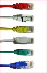 Ethernet Cable Cat5e 1.5m/Cat5e Patch Cable 1.5m pictures & photos