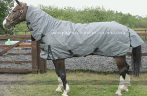 Horse Combo, Winter Turnout Rug, Horse Rug (CB-32) pictures & photos