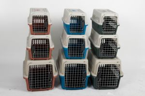 Iata Classic Dog Carrier, Pet Cage for Traveling pictures & photos