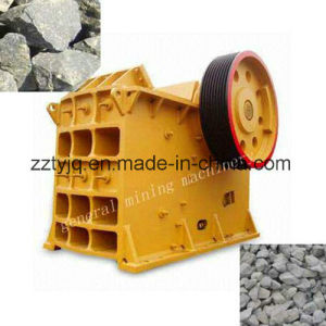 Chinese Hot Sale PE/Pex Series Stone Crusher Jaw Crusher for Sale pictures & photos