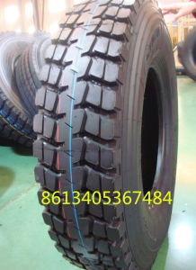 Heavy Truck Tyre 10.00r20 12.00r20 Truck Tyre with Tube, Radial Tyre pictures & photos