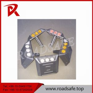 Safety 21 Beads Cat Eye Aluminum Road Reflector Reflecting Road Studs pictures & photos