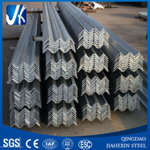 S235jr Galvanized Steel Angle Bar pictures & photos