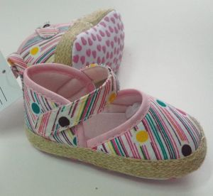 Baby Casual Shoes 6018 pictures & photos