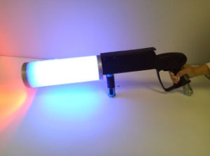 New CO2 Gun LED with Battery RGB Color Change pictures & photos