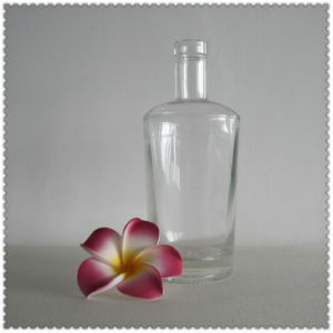 Custom Wholesale 750ml Liquor Bottles pictures & photos