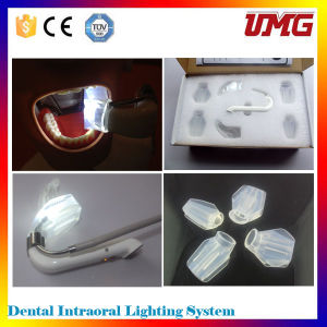 Medical Surgical Equipment Wireless Dental Lamp pictures & photos