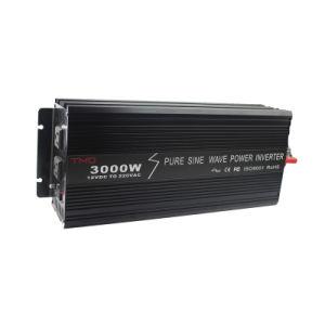 Soft Start 3000watt Inverter for Home System pictures & photos