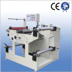 Automatic Adhesive Tape Slitter Machine, High Quality pictures & photos