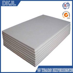 High Aluminum Zirconium Ceramic Fiber Board for High Temperature Kiln pictures & photos