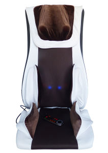 Luxury Full Body Care Shiatsu Neck Back Buttocks Massage Cushion pictures & photos