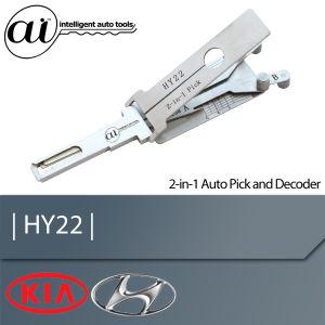 Auto Locksmith Tool for KIA