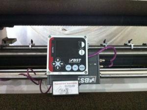 Plastic Film BOPP Tape and Paper Slitting Machine pictures & photos