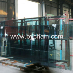 5mm Reflective Glass for Construction pictures & photos