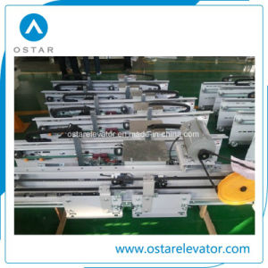 Mitsubishi/Selcom Type Lift Door System, Elevator Automatic Door Operator (OS31-01, OS31-02) pictures & photos