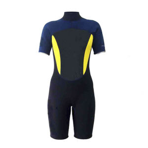 Neoprene Diving/Surfing Wetsuit for Women pictures & photos