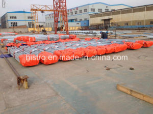 Angle Steel Lattice Electricity Transmission Tower pictures & photos