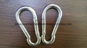 Factory Supplier Stainless Steel Mountain Climbing Hook pictures & photos