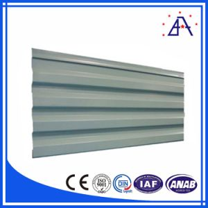 Powder Coating Aluminum Decorative Wall Panel/Aluminium Panel pictures & photos