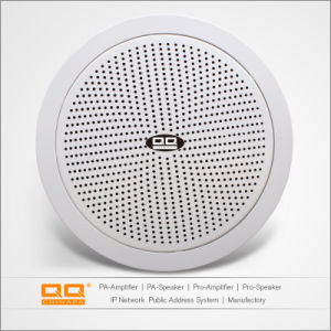 5inch Professional Public Address System Speaker (LTH-701) pictures & photos