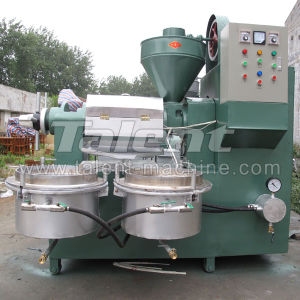 Lebanon Hot Selling Automatic Edible Oil Machine