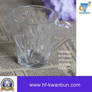 Beer Cup Mug with Good Price Coffee Cup Glassware Kb-Jh6012 pictures & photos