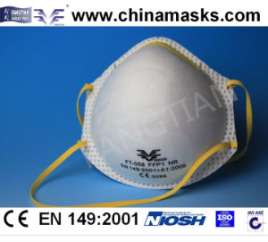 Dust Mask CE Face Mask Disposable Dust Mask pictures & photos