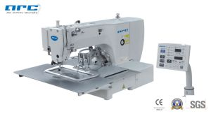Computer-Controlled Cycle Sewing Machine with Input Function (AC-326G)