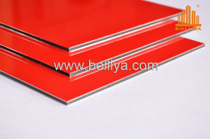 Billboard Panel/Roofing Panel / Building Material / Aluminum Composite Panel pictures & photos