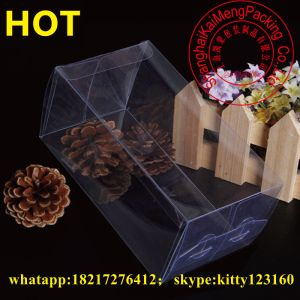 China Supply Clear PP Plastic Moving Boxes for Sale Calgary