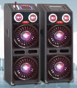 Professional Stage Speaker Tp-26 Bluetooth Speaker pictures & photos