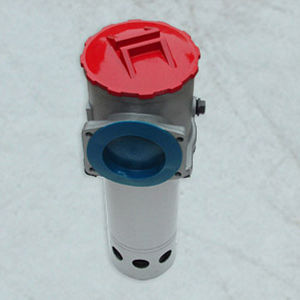 Equivalent Leemin Tank Mounted Suction Strainer Filter TF-63X80L-C/Y, TF-25X80L-C/Y pictures & photos