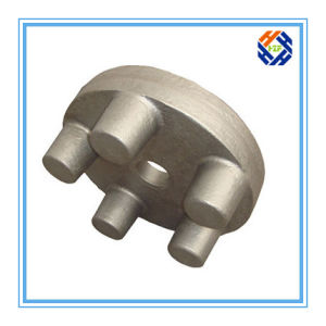 Aluminum Investment Casting for Auto pictures & photos
