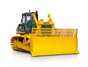 China SD22r Garbage Bulldozer pictures & photos