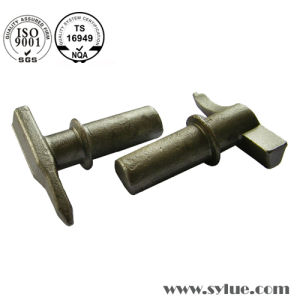 Locking Gear Shafts-Trailer Door Latches-Container Components pictures & photos