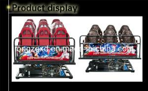 5D 6D 7D Motion Seat
