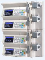 Sp-500III a Four-Channels Infusion Pump Price with CE pictures & photos