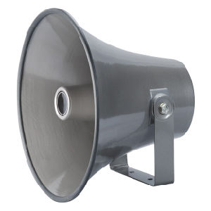 12-Inches Aluminium PA Horn Speaker Body (HN12-2) pictures & photos
